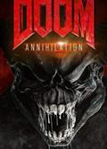 毀滅戰士:滅絕 Doom: Annihilationdvd